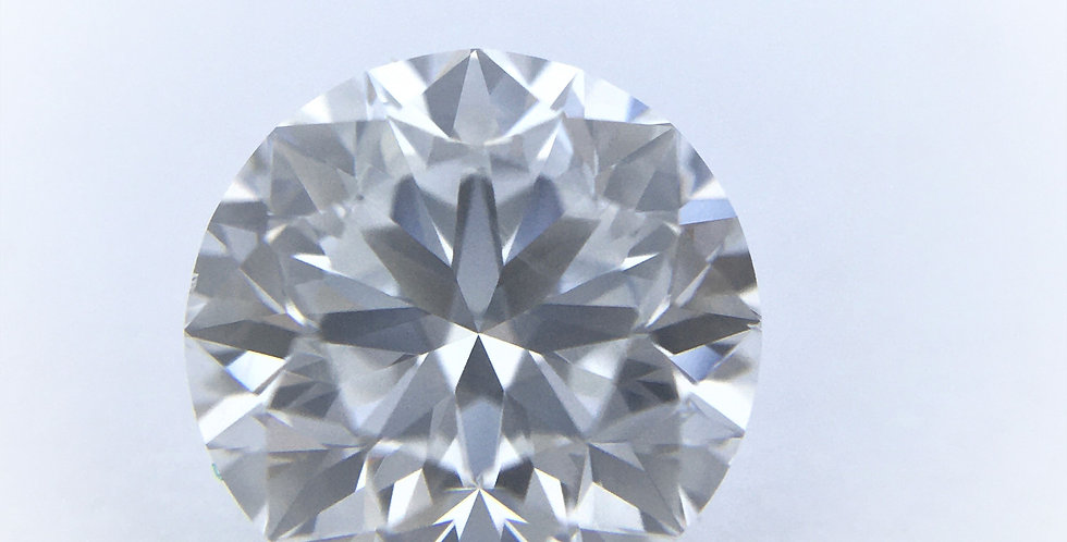 Round Brilliant 1ct D VS1 certified by GIA
