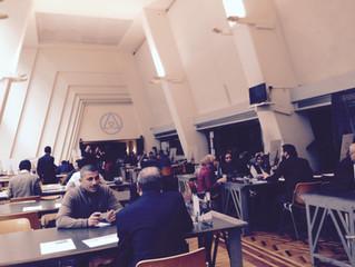 Antwerp Diamond Experience - Kuwait Delegation