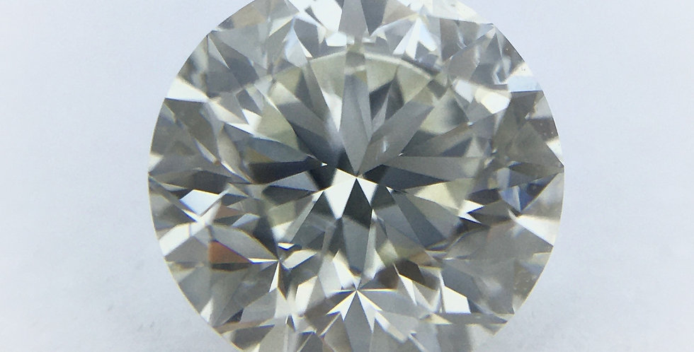 Round Brilliant 1.06ct K SI2 certified by GIA