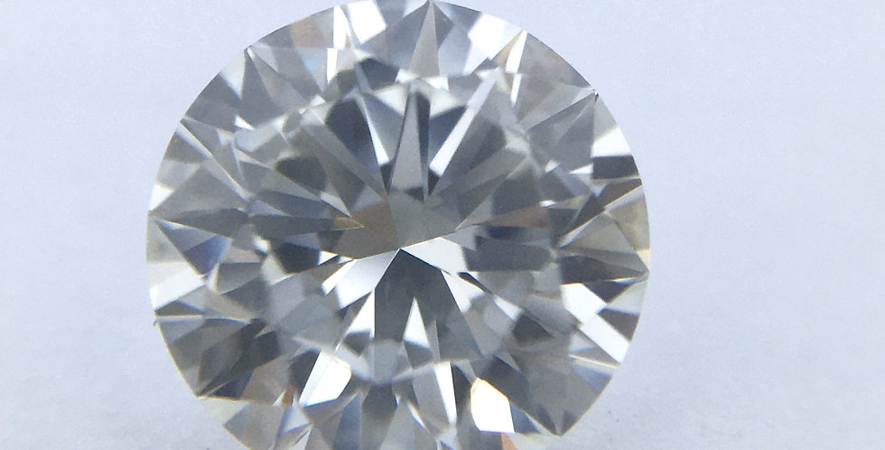 Round Brilliant 1.04ct G VS1 certified by GIA