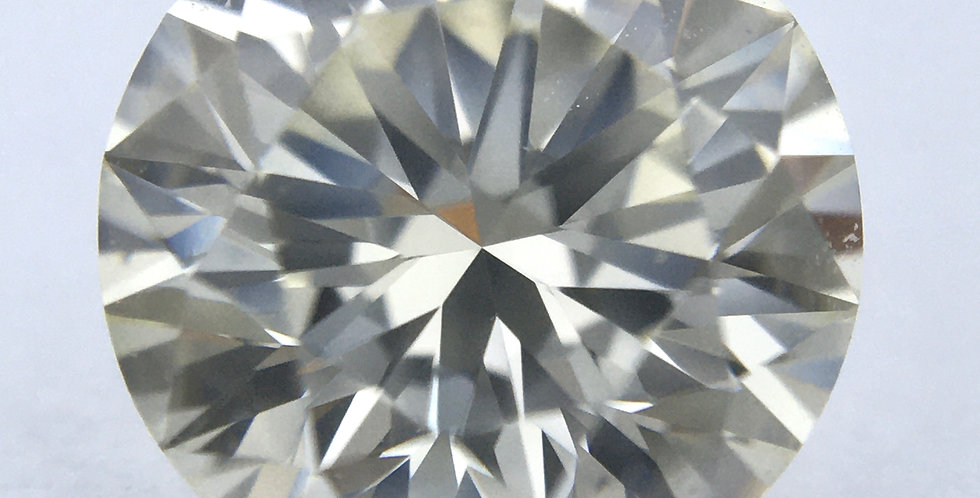 Round Brilliant 1.08ct K VS2 certified by GIA