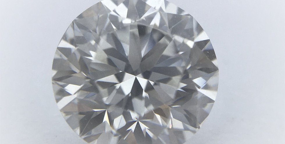 Round Brilliant 1.02ct G VVS2 certified by GIA