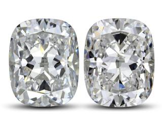 Par de Diamantes