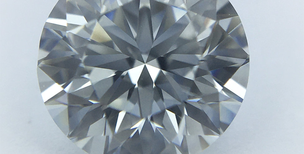 Round Brilliant 1.01ct G VVS2 certified by GIA