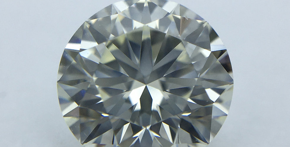 Round Brilliant 1.2ct K VVS1 certified by HRD