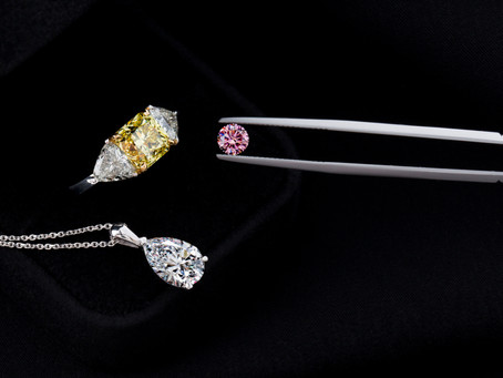 Selling your diamond? Have it appraised