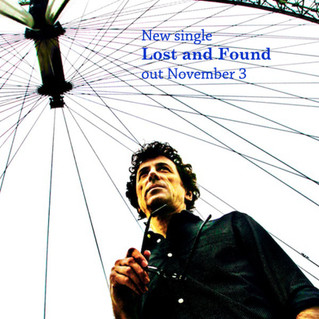 """New Single """"Lost & Found"""" Out November 3"""