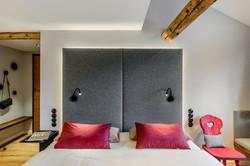 Bio-Hotel Adler in Vogt