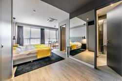 Hotelprojekt München