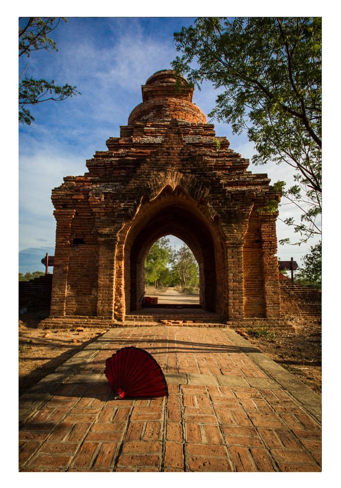 Bagan Brolly