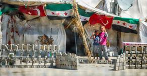 Bohşin Refugee Camp | 2012