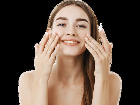 Potencializando a Limpeza de pele