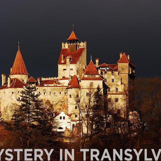 Virtual Tour: Mystery in Transylvania