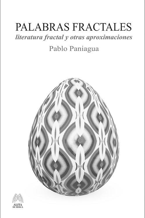 PALABRAS FRACTALES - Audiolibro