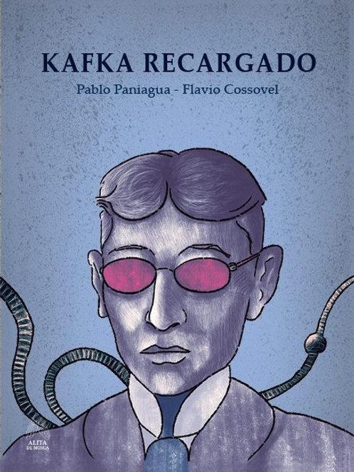 KAFKA RECARGADO - Papel