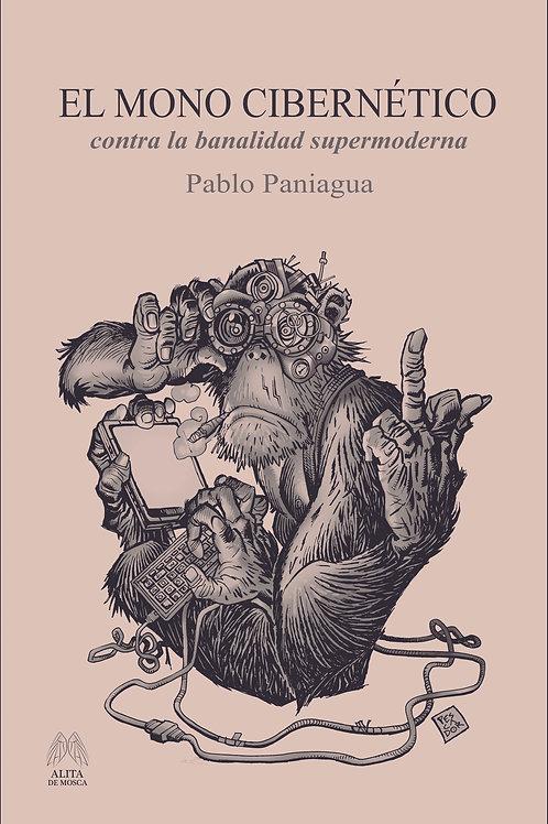 EL MONO CIBERNÉTICO - PDF