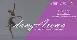 Bologna Dance Week DanzArena_Tavola dise