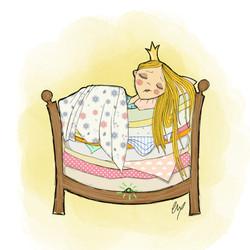 Princess & Pea