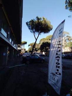 Via di Villa Grazioli 21