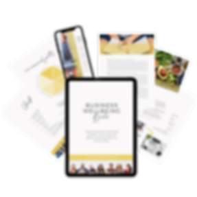 Copy of Business Wellbeing Booster - Web