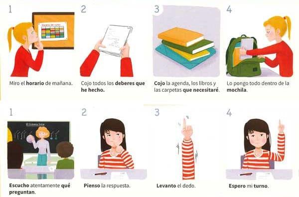4. Cómo organizarme en casa y estar en c