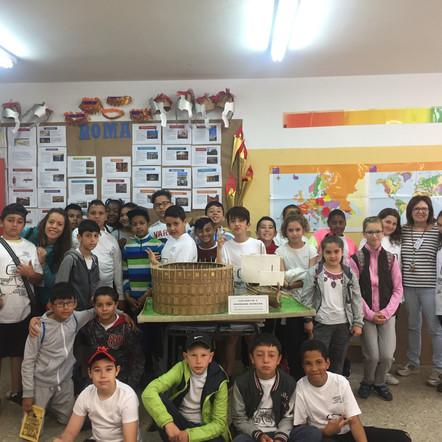 Proyecto Ecoescuela