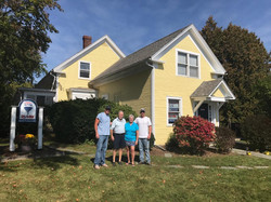 remax middlebury vt people standing out front