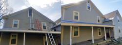 Home Exterior Painters New Haven VT