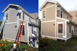 Vermont painting contractor