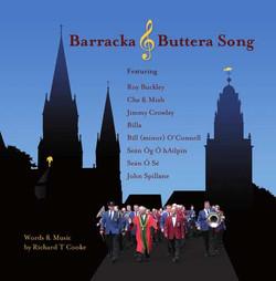 The Barracka - Buttera Song
