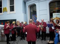 Charity Recital 2009