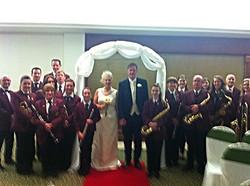 Wedding Bells for Da Buttera