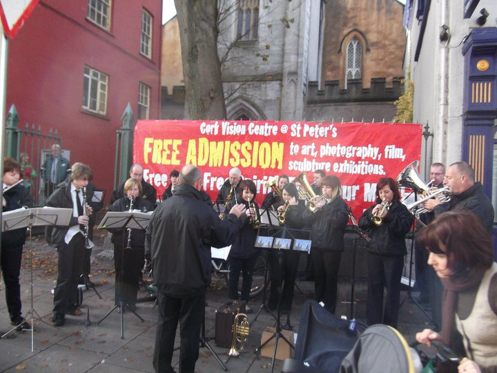 Cork Guiness Jazz Festival