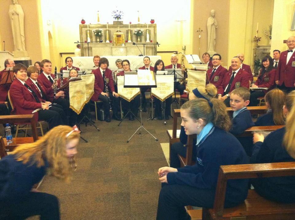 Blackpool Restoration Fund Concert