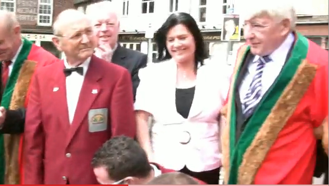 Buttera - Barracka Honoured