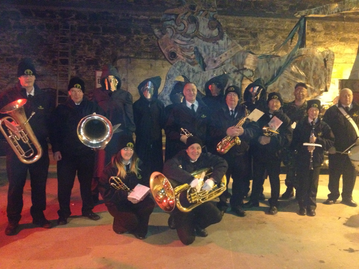 Dragon of Shandon 2014 Launch