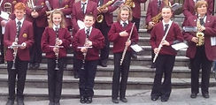 Woodwind Section