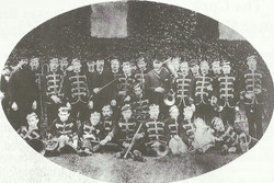 The Butter Exchange Band - 1885