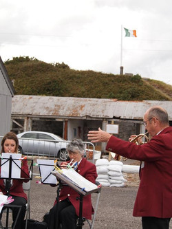 Fort Camden Meagher Reopened