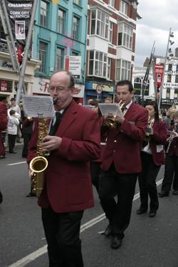 Corpus Christi Procession 2008