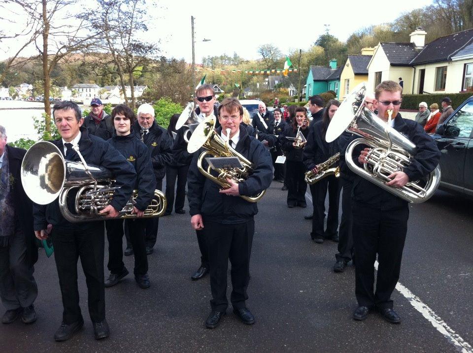 St. Patrick's Day Parade 2012