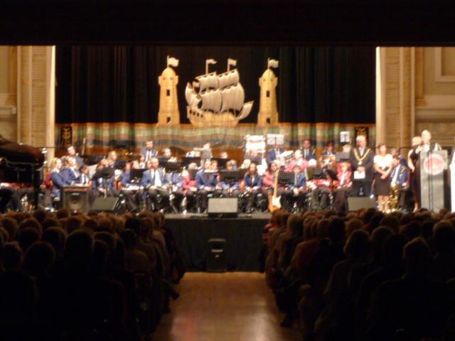 Lord Mayor Heritage Concert 2010