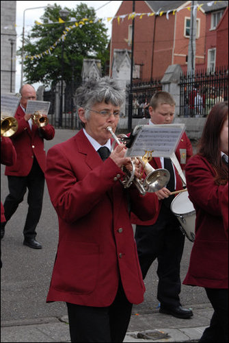 Corpus Christi Procession 2009
