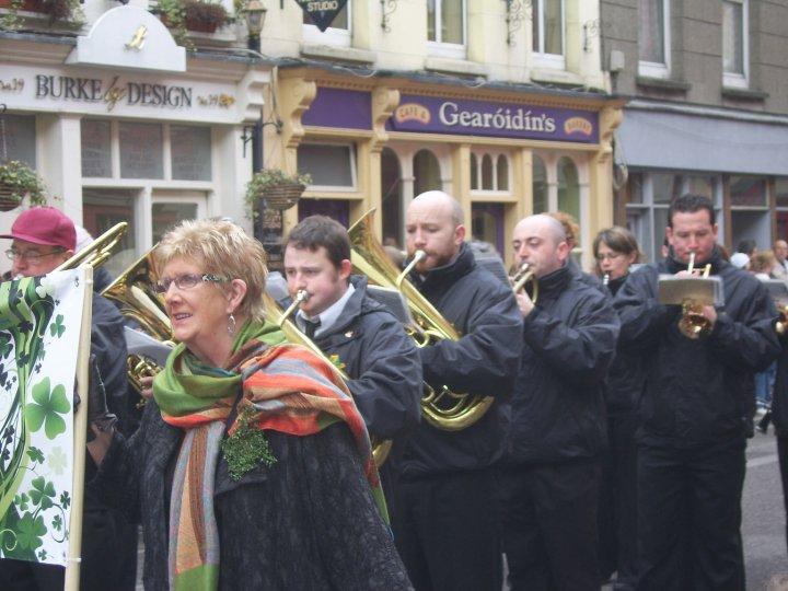 St. Patrick's Day Parade 2010