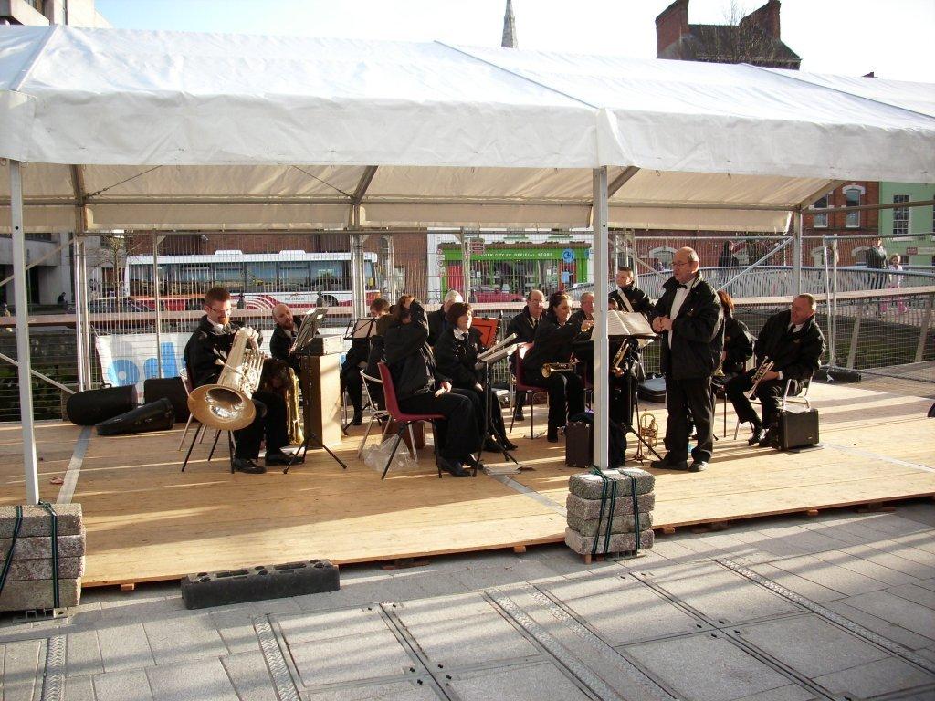 St. Patrick's Festival 2009