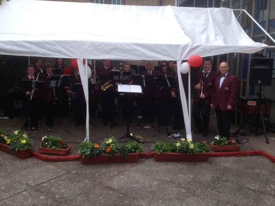 Shandon Street Festival 2014