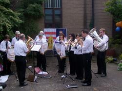 Shandon Street Festival 2009