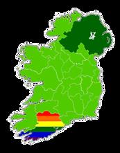 Cork Lesbian Bisexual Gay Transgender Awareness