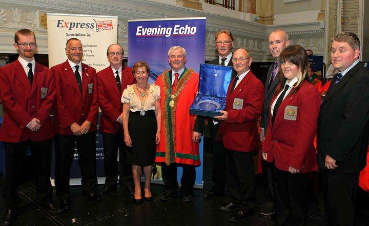 Lord Mayor's Community Awards