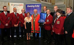 2011 Lord Mayor's Community and Voluntary Award - Arts & Culture